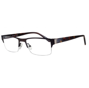 B.U.M. Equipment Clear Eyeglasses