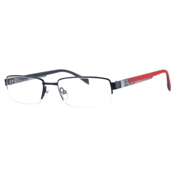 B.U.M. Equipment Defined Eyeglasses