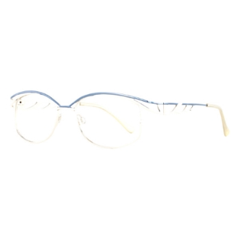 Visual Eyes BV-Harmony Eyeglasses