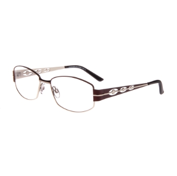 Visual Eyes BV-Lyda Eyeglasses