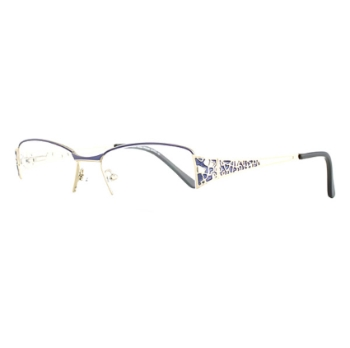 Visual Eyes BV-Rosa Eyeglasses