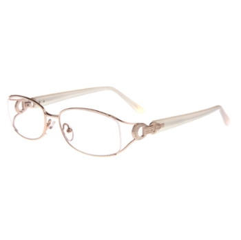 Visual Eyes BV-Yvonne Eyeglasses