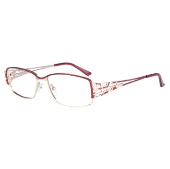 Visual Eyes BV-Lupe Eyeglasses