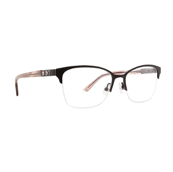 Badgley Mischka Enora Eyeglasses