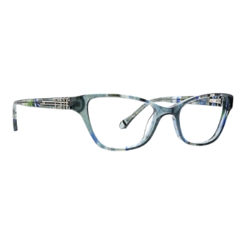 Badgley Mischka Georgette Eyeglasses