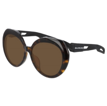 Balenciaga BB0024SA Sunglasses