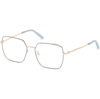Bally Switzerland BY5001-D Eyeglasses