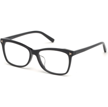 Bally Switzerland BY5003-D Eyeglasses