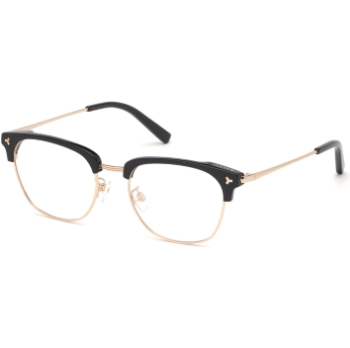 Bally Switzerland BY5007-D Eyeglasses
