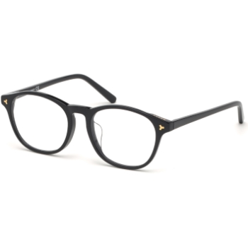 Bally Switzerland BY5008-D Eyeglasses