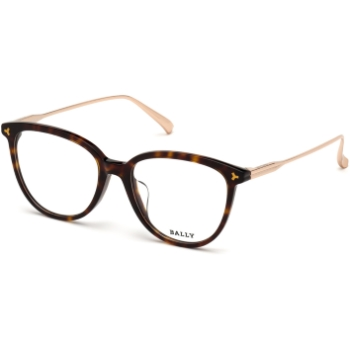 Bally Switzerland BY5012-D Eyeglasses