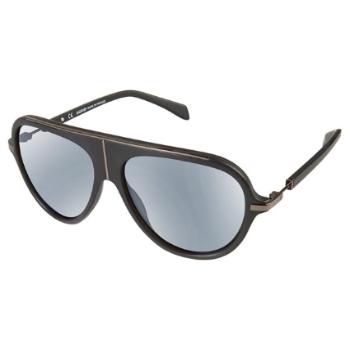 a8b6a90641c Balmain Paris BL 2104 Sunglasses