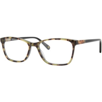 Banana Republic Br 207 Eyeglasses