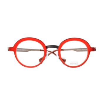 Beausoleil Paris C87 Eyeglasses