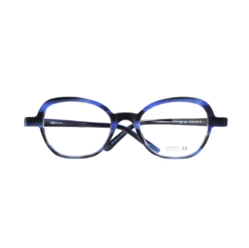 Beausoleil Paris W56 Eyeglasses