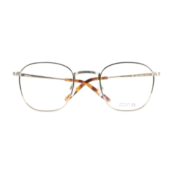 Beausoleil Paris W61 Eyeglasses
