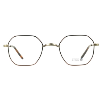 Beausoleil Paris W74 Eyeglasses
