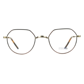 Beausoleil Paris W75 Eyeglasses