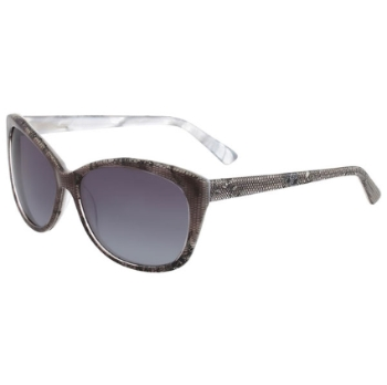 Bebe BB7121 Kitten Sunglasses