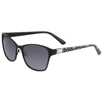 Bebe BB7122 Knock Knock Sunglasses