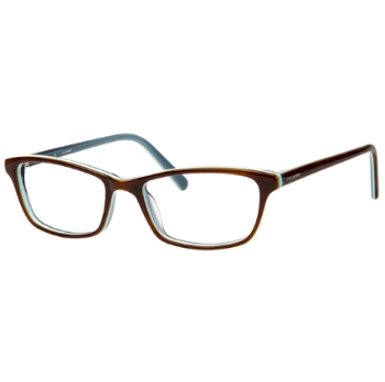 J K London Becontree Eyeglasses