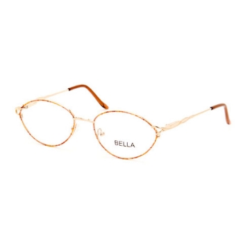 Bella 107 Eyeglasses