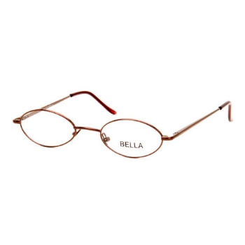 Bella 110 Eyeglasses