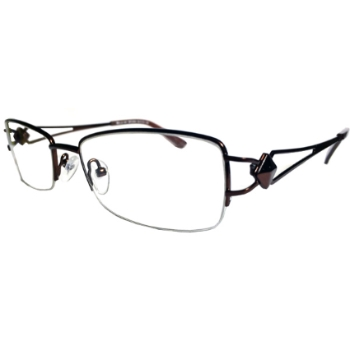 Bella 447 Eyeglasses