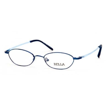 Bella 580 Eyeglasses