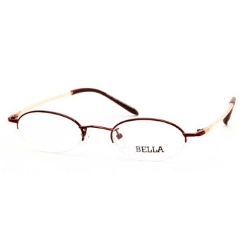 Bella 583 Eyeglasses