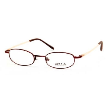 Bella 584 Eyeglasses
