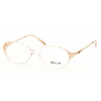 Bella 602 Eyeglasses