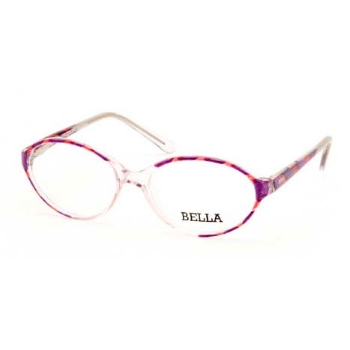 Bella 603 Eyeglasses