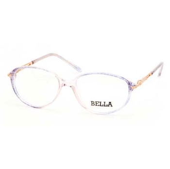 Bella 607 Eyeglasses