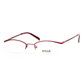 Bella 765 Eyeglasses
