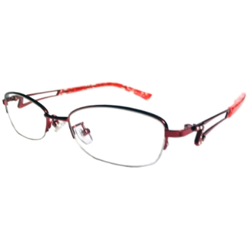 Bella 782 Eyeglasses