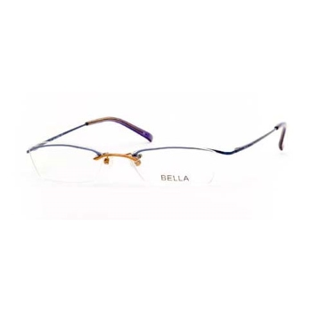 Bella 847 Eyeglasses