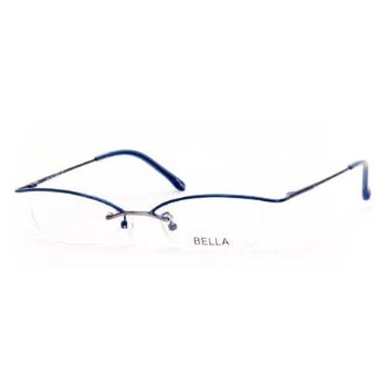 Bella 848 Eyeglasses