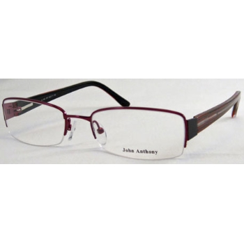 John Anthony JA824 Eyeglasses