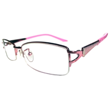 John Anthony JA1516 Eyeglasses