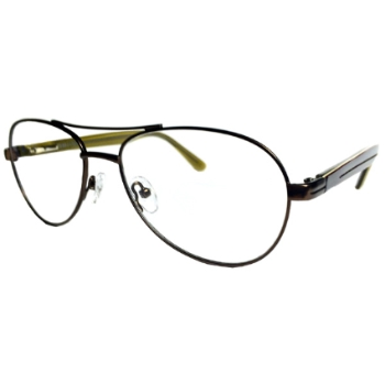 John Anthony JA1519 Eyeglasses
