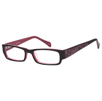 Bellagio B611 Eyeglasses