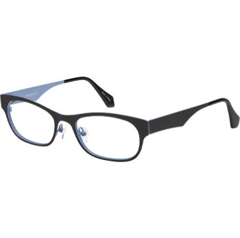 Bellagio B738 Eyeglasses