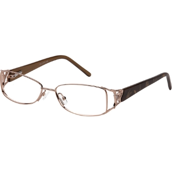 Bellagio B755 Eyeglasses