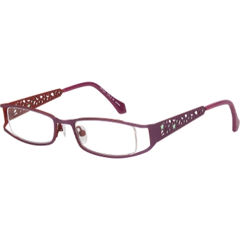 Bellagio B625 Eyeglasses