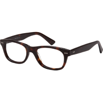 Bellagio B653 Eyeglasses