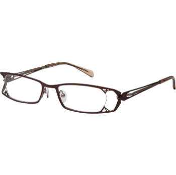 Bellagio B702 Eyeglasses
