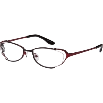 Bellagio B704 Eyeglasses