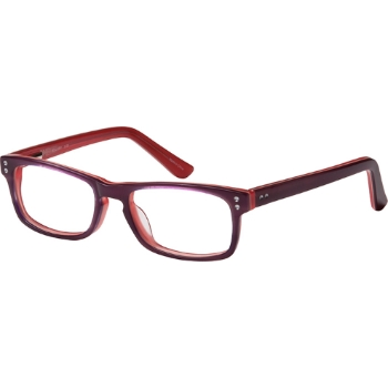 Bellagio B707 Eyeglasses
