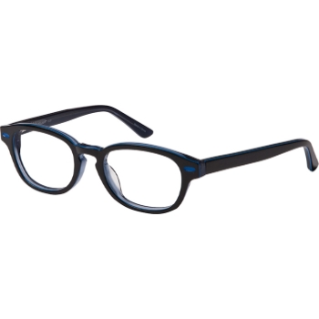Bellagio B708 Eyeglasses